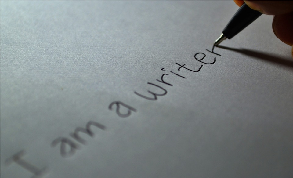 how to become a ghostwriter